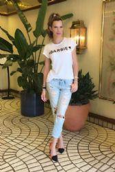 Maritza Rodríguez: Premios Tu Mundo 2015- Rehearsals