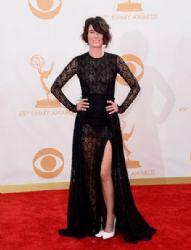 Lena Headey: Primetime Emmy Awards 2013