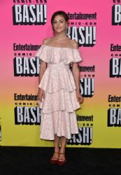 Phoebe Tonkin: Entertainment Weekly Hosts Its Annual Comic-Con Party at FLOAT at The Hard Rock Hotel in San Diego in Celebration of Comic-Con 2016 - Arrivals