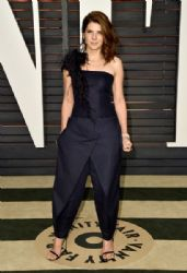 Marisa Tomei: Elton John AIDS Foundation Oscars 2015 Viewing Party