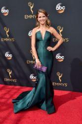 Natalie Morales: 68th Annual Primetime Emmy Awards - Arrivals