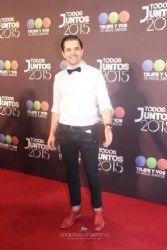Felipe Colombo: Todos Juntos 2015