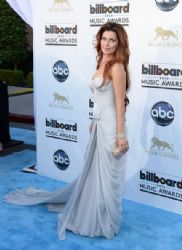 Shania Twain:2013 Billboard Music Awards