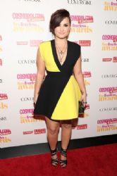 Demi Lovato: Cosmopolitan