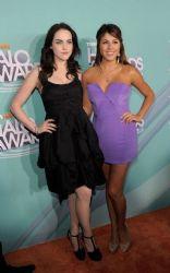 Nickelodeon TeenNick HALO Awards - October 26, 2011