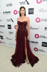 Bellamy Young : Elton John AIDS Foundation Oscars 2015 Viewing Party