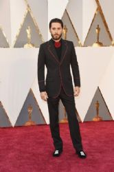 Jared Leto: 88th Annual Academy Awards - Arrivals