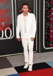 Prince Royce: 2015 MTV Video Music Awards - Red Carpet