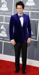 John Mayer: The 55th Annual GRAMMY Awards