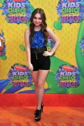 Sammi Hanratty: Nickelodeon's 27th Annual Kids' Choice Awards - Red Carpet