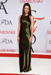 Katie Holmes: 2015 CFDA Fashion Awards