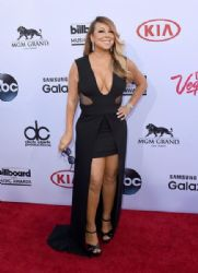 Mariah Carey wears Tom Ford - 2015 Billboard Music Awards