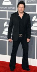 Will Hoge: The 55th Annual GRAMMY Awards