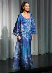 Vanesa Adamopoulou: musical premiere