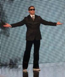 17th Annual MTV Movie Awards - Show