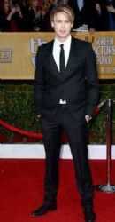 Chord Overstreet: 19th Annual Screen Actors Guild Awards