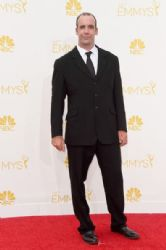 Rory McCann: Arrivals at the 66th Annual Primetime Emmy Awards