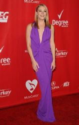 Leann Rimes at the MusiCares 2014 Person of the Year Tribute honoring Carole King..Los Angeles Convention Center