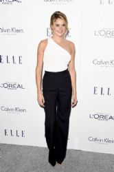 Shailene Woodley: 22nd Annual ELLE Women in Hollywood Awards