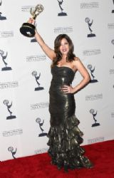 Maria Canals-Barrera:  The Academy Of Television Arts & Sciences 2012 Creative Arts Emmy Awards