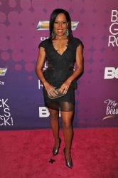 Regina King: BET's 2012 Black Girls Rock! celebration in New York City