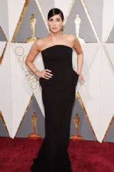 Sarah Silverman: 88th Annual Academy Awards - Arrivals