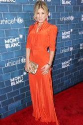 Montblanc And UNICEF Host Pre-Oscar Brunch