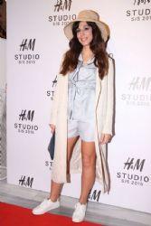 Katerina Papoutsaki: fashion event
