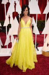 Shaun Robinson : 87th Annual Academy Awards 2015