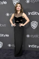Sophia Bush: Warner Bros. Pictures and InStyle Host 18th Annual Post-Golden Globes Party - Arrivals