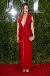 Rose Byrne wears Delpozo - 2015 Tony Awards