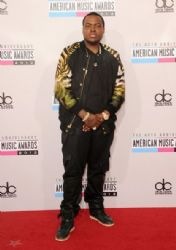 Sean Kingston: 40th American Music Awards