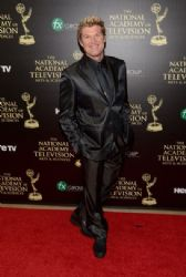 Winsor Harmon: The 41st Annual Daytime Emmy Awards - Arrivals