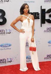 Letoya Luckett: BET Awards 2013
