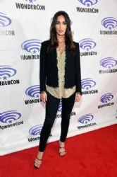 Megan Fox : 'Teenage Mutant Ninja Turles 2' - Wonder Con