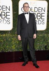 Vince Vaughn: 74th Annual Golden Globe Awards - Arrivals