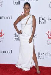 Jada Pinkett Smith wears Zuhair Murad - 2nd Annual Diamond Ball