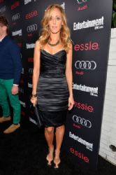 Kim Raver: attends the Entertainment Weekly Pre-SAG Party hosted by Essie and Audi held at Chateau Marmont
