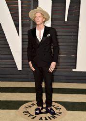 Cody Simpson: 2015 Vanity Fair Oscar Party