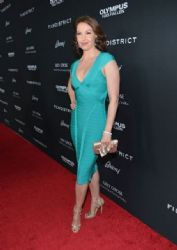 Ashley Judd At the premiere of