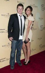 Nick Lachey With Vanessa Minnillo: Mohegan Sun's 15th Anniversary Celebration