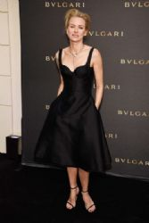 Naomi Watts attends a party to celebrate the opening of the new Bulgari boutique during the 68th annual Cannes Film Festival