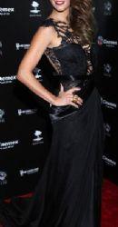 Claudia Álvarez: Canacine Awards 2014