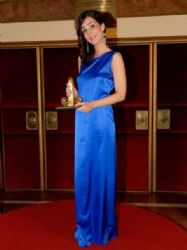 Paola Krum: ACE Awards 2015