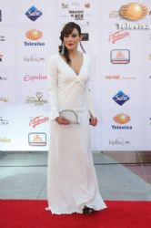 Tania Vazquez: TV y Novelas Awards 2012