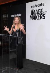 Margot Robbie: Marie Claire's Image Maker Awards 2017 - Arrivals