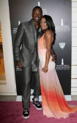 Gabrielle Union with Dwyane Wade Rodeo Drive Walk of Style Award Ceremony - October 23, 2011