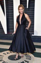 Cheryl Hines: 2017 Vanity Fair Oscar Party Hosted By Graydon Carter - Arrivals