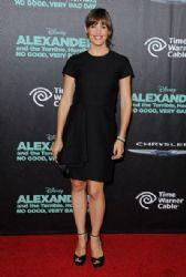 Jennifer Garner wears Valentino -