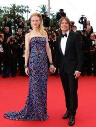 Nicole Kidman wear L'wren Scott - 'Inside Llewyn Davis' 2013 Cannes Film Festival